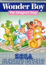 Wonder Boy - The Dragons Trap