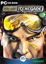 Command & Conquer - Renegade