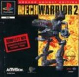 Mech Warrior 2