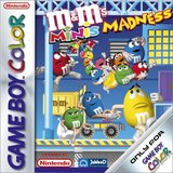 M&M's Minis Madness