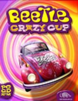Beetle Cup Crazy