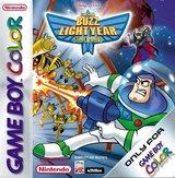Captain Buzz Lightyear - Star Command