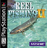 Reel Fishing 2