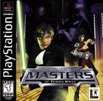 Star Wars - Masters of Teras Kasi
