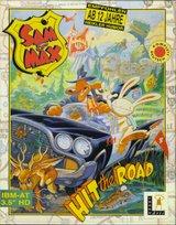Sam & Max - Hit the Road
