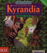 Legend of Kyrandia 1