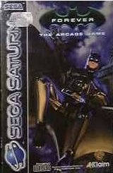 Batman Forever - The Arcade Game