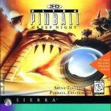3D Ultra Pinball - Creep Night