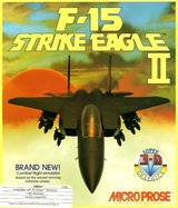 F-15 Strike Eagle 2