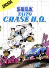 Chase HQ
