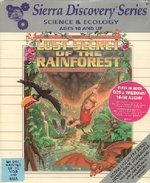 Eco Quest 2: Lost Secret of the Rainforest