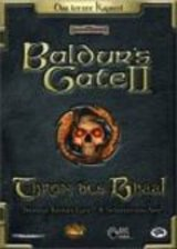 Baldur's Gate 2 - Thron des Bhaal