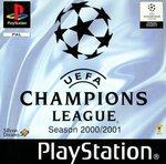 UEFA Champions League 2000/2001