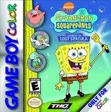 SpongeBob - Legend of Lost Spatula