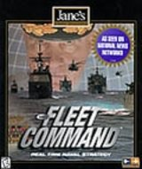 Janes Fleet Command