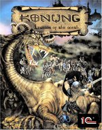 Konung - Legends of the North