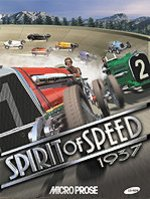 Spirit of Speed 1937