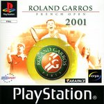 Roland Garros French Open 2001