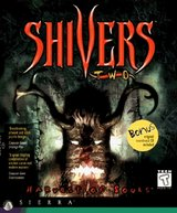 Shivers 2 - Harvest of Souls