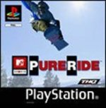 MTV Sports - Pure Ride