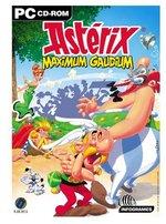 Asterix Maximum Gaudium