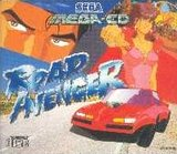 Road Avenger (Mega CD)
