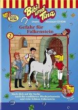 Bibi und Tina 2 - Gefahr f�r Falkenstein