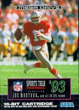 NFL Sports Talk Football 93 - Joe Montana