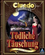 Cluedo Chronicles - T�dliche T�uschung