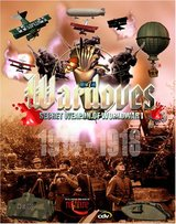 Wardoves - Secret Weapon of Worldwar I