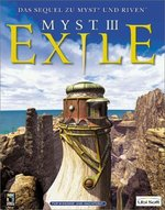 Myst 3 - Exile