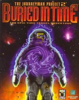 The Journeyman Project 2 - Buried in Time
