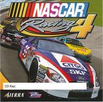 Nascar Racing 4