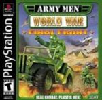 Army Men: World War - Final Front