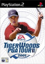 Tiger Woods PGA Tour 2001