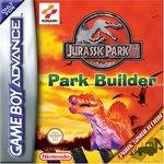 Jurassic Park 3 - Park Builder