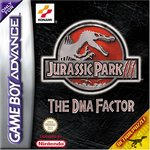 Jurassic Park 3 - The DNA Factor