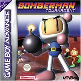 Bomberman Tournament