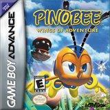 Pinobee - Wings of Adventure