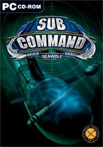 Sub Command - Akula Seawolf 688(I)