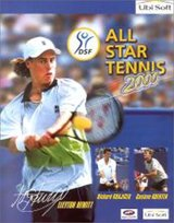 DSF All Star Tennis 2000