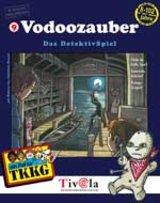 TKKG 9 - Voodoozauber