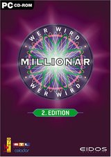 Wer wird Million�r - 2. Edition