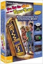 Tiger Team 1 - Geheimnis der goldenen Mumie