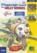 Flugzeuge bauen mit Willy Werkel