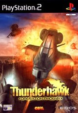 Thunderhawk: Operation Phoenix