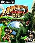 Adventure Pinball - Forgotten Island