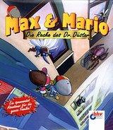 Max & Mario - Die Rache des Dr. D�ster