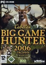 Big Game Hunter 2