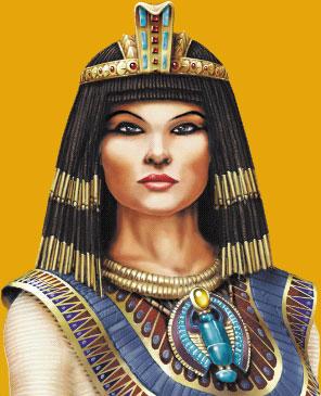 Pharao - Cleopatra Expansion